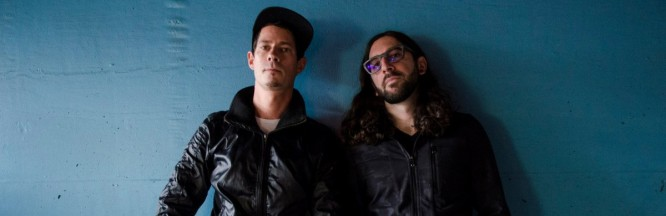 Big Gigantic x Electric Family 'Do Good' Event [Interview]
