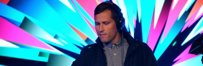 Kaskade Releases Quirky New Music Video For 'A Little More'