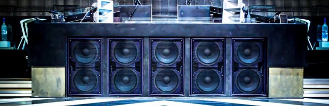 The World's 5 Best Sound Systems For EDM
