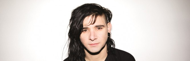 Skrillex's 'Dirty Vibe Remix EP' To Feature Remixes From DJ Snake And More