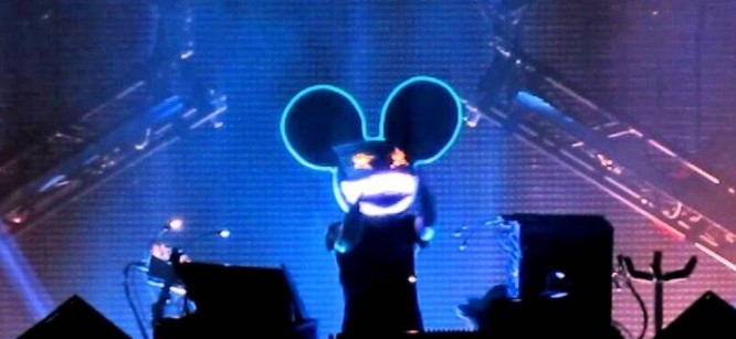 New Mau5trap Artist Could Be A Deadmau5 Side Project