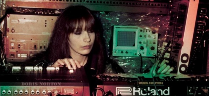 6 Women That Laid The Foundation For Electronic Music