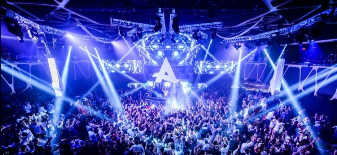 Hakkasan Group Purchases 90% Share in Light Group