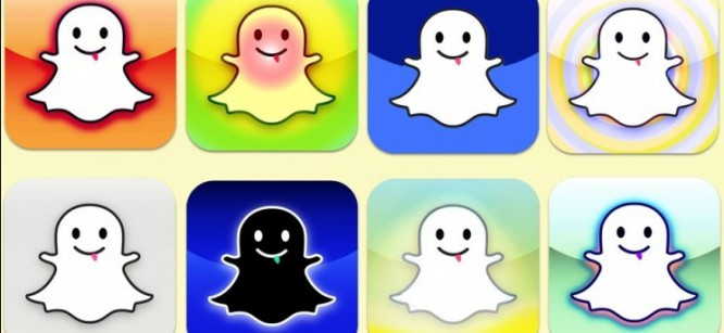 Sony Hack Reveals Snapchat's Interest In Starting A Record Label