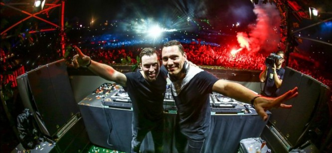 Skrillex, Tiesto, Hardwell, and More Lose Thousands of Instagram Followers
