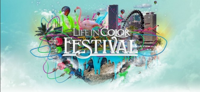 Carnage, Nervo, & The Chainsmokers Star In The Life In Color Miami Trailer