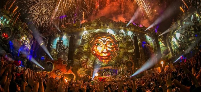 Tomorrowland Discloses The Details On Spreading To Asia