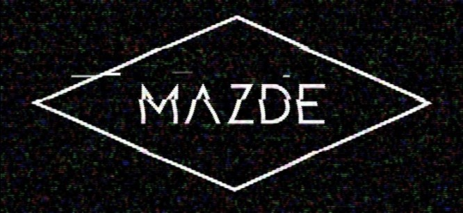 Mazde Releases Melodic Remix of GRMM's 'Electrify'