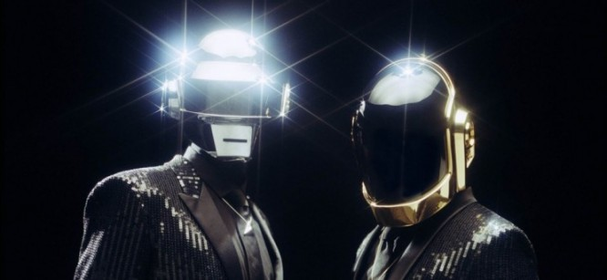 Daft Punk Tribute Band Going On Tour