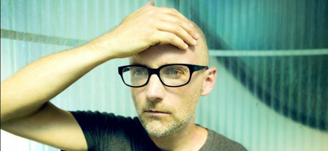 """Moby Claims Aiming For The Top 40 Is """"Being Disingenuous"""""""