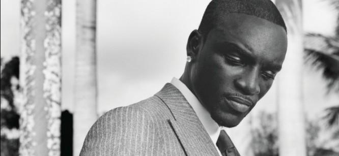 Akon Goes EDM In Five-Part Album 'Stadium'