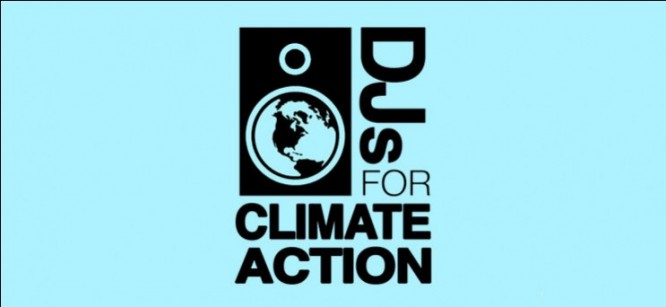 DJs For Climate Action Launches New Campaign
