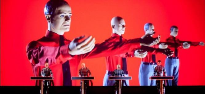 University To Hold Academic Conference On Kraftwerk