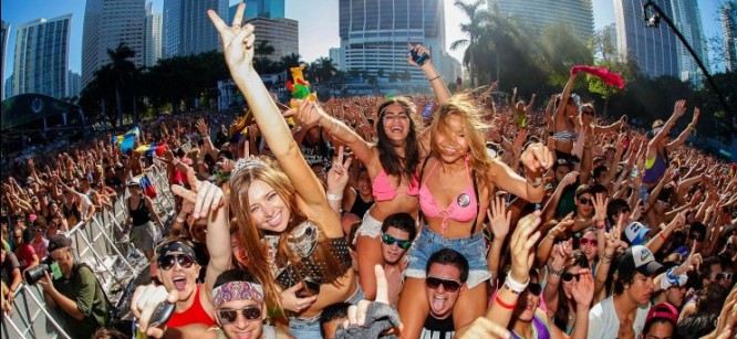 The Future Of EDM Is Discussed At Sydney's 'Electronic Music Conference'
