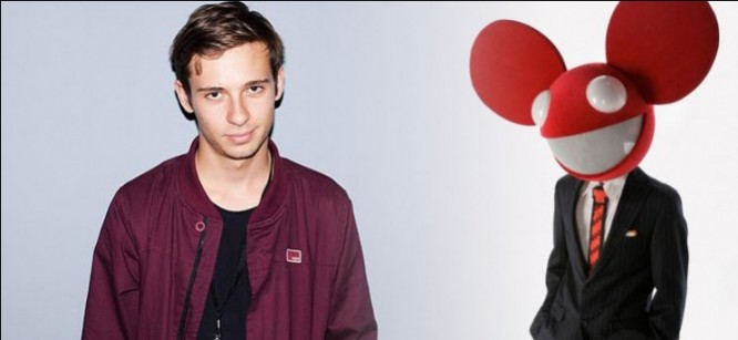 Deadmau5 and Flume Among Governors Ball's EDM Headliners