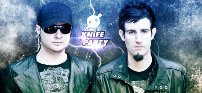 Knife Party And More Added To Ultra Music Festival 2015 Lineup