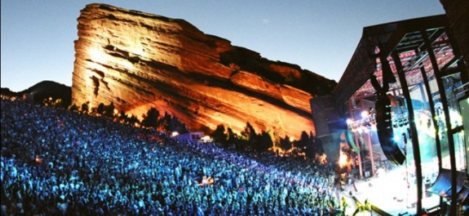 Red Rocks Could Ban Artists For Breaking New Policies