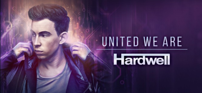 """Hardwell Releases """"Eclipse"""" And """"Sally"""" From Upcoming Album"""