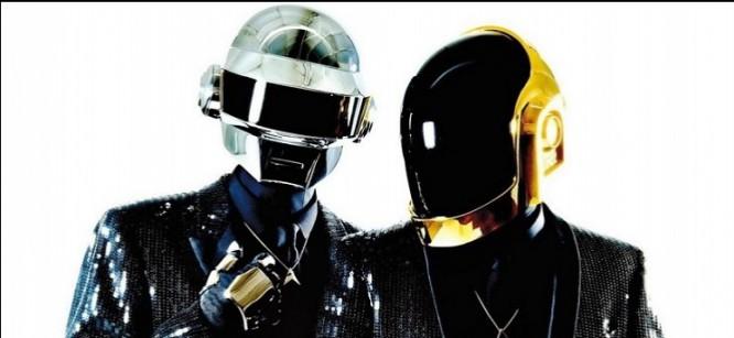 Daft Punk And Skrillex Provide Soundtrack For Impressive Planetarium Laser Show