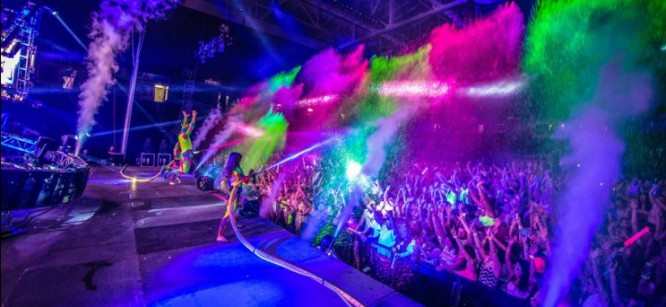 Life In Color Announces Global Tour With First Phase Of Cities