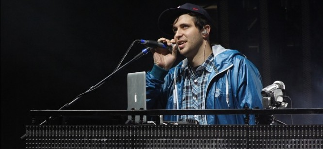Pretty Lights Releases 10 Song Playlist Through Fan On Jam Cruise '13