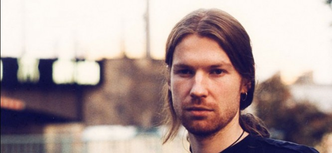Aphex Twin Closed His Label 'Rephlex'