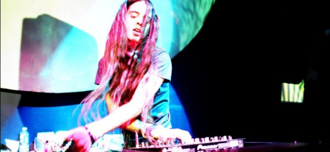 Bassnectar Asks Fans To Stop Posting His Setlists