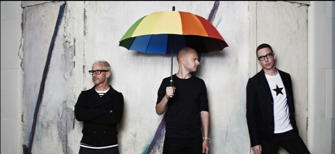 Above & Beyond Documentary Gives Insight on New Album