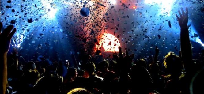 Sónar Expands Massive 2015 Bill With Skrillex, Ryan Hemsworth, And More