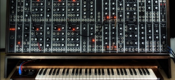 Moog To Recommence Limited Production Of Three Modular Synthesizers