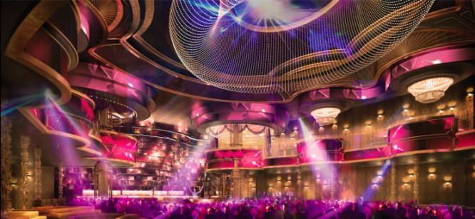 Hakkasan Group Announces New Nightclub and Stellar Lineup