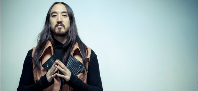 Steve Aoki Reflects On European Tour In Three Part Documentary