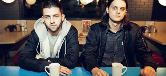 Dillon Francis Interviewed By Zeds Dead In 'Coffee Break'