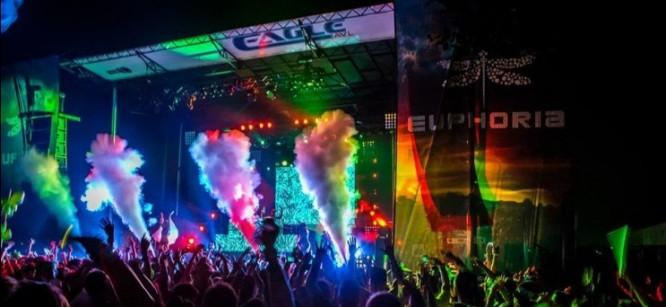 Euphoria Festival Announces Star-Studded List Of Headliners
