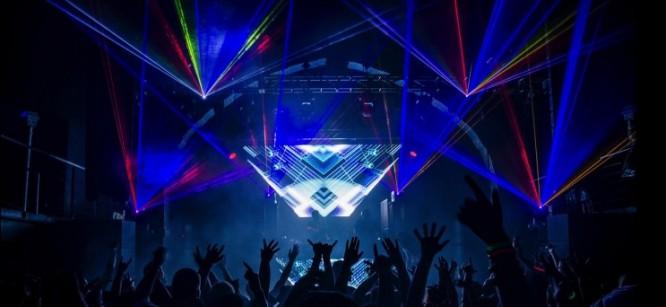 EDM Venue Of The Month: Elektricity, Pontiac, MI