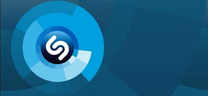 Shazam is Now Worth a Billion Dollars