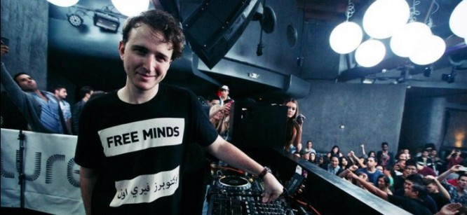RL Grime Defends Trap Music in Interview