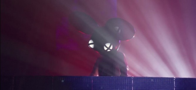 Deadmau5 To Tour With Brand New Stage Production This Summer