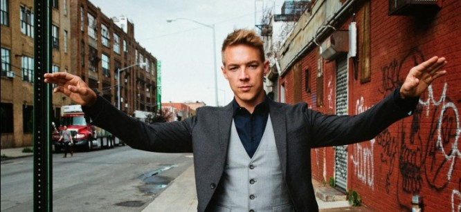 Diplo Ranked As One Of GQ's '19 Musicians That Matter'