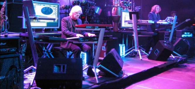 Edgar Froese, Founder of Tangerine Dream, Passes Away at 70