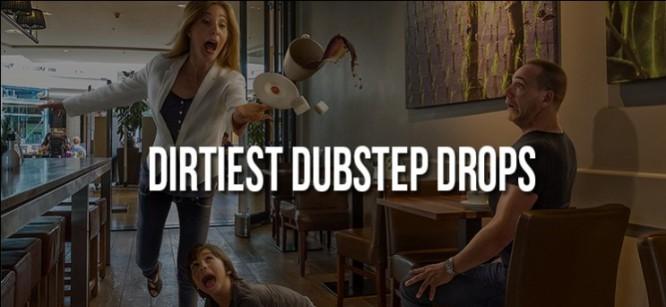10 Dirtiest Dubstep Drops Of The Week: Vol. 41