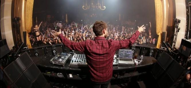 Avicii, Zedd, & Skrillex Slated For Wynn Las Vegas Residencies