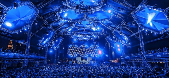 Ultra Music Festival Reveals New 'Resistance' Concept And Roster