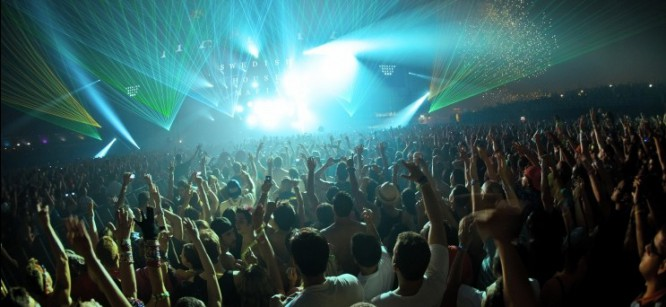 New Study Sheds Light on EDM Listeners