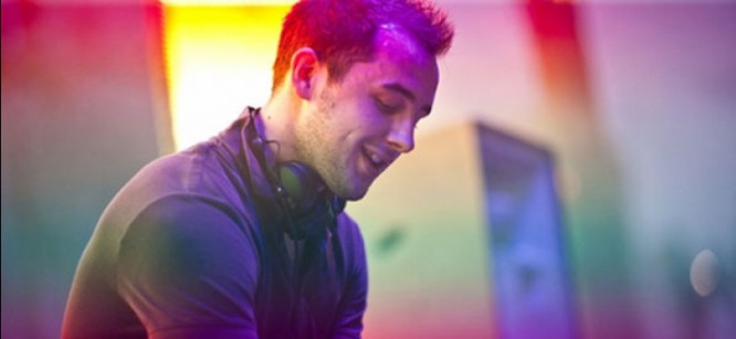 Feed Me Debuts Spor Remix Of The Prodigy's 'Nasty'