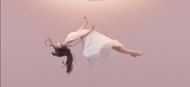 """Purity Ring's Megan James Talks About the """"Push Pull"""" Video"""