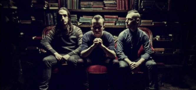 Andy Coenen Of The M Machine Resigns From Trio