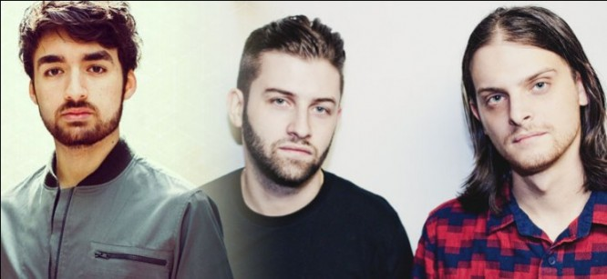 Zeds Dead And Oliver Heldens Drop Official Full Stream Of 'You Know'