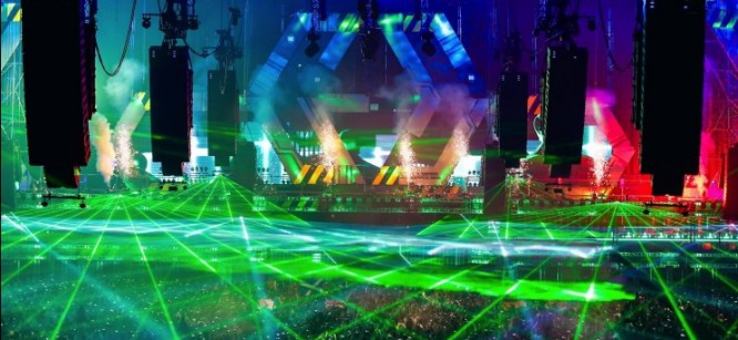 Preparing For Hard Bass 2015 With Audiotricz, B-Frontliner, And More [Interview]