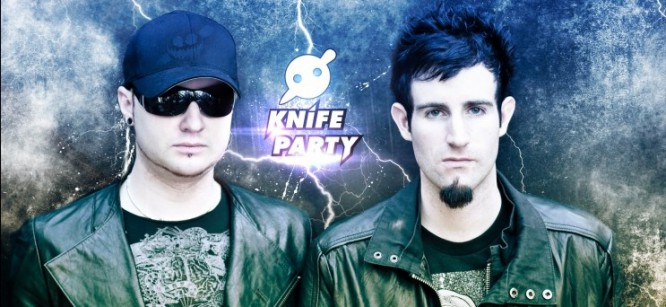 Knife Party Joins Tiesto and Alesso on Massive Super Bowl Weekend Lineup